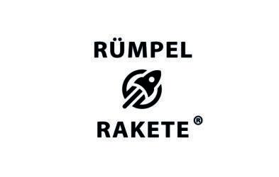 Rümpel Rakete Logo