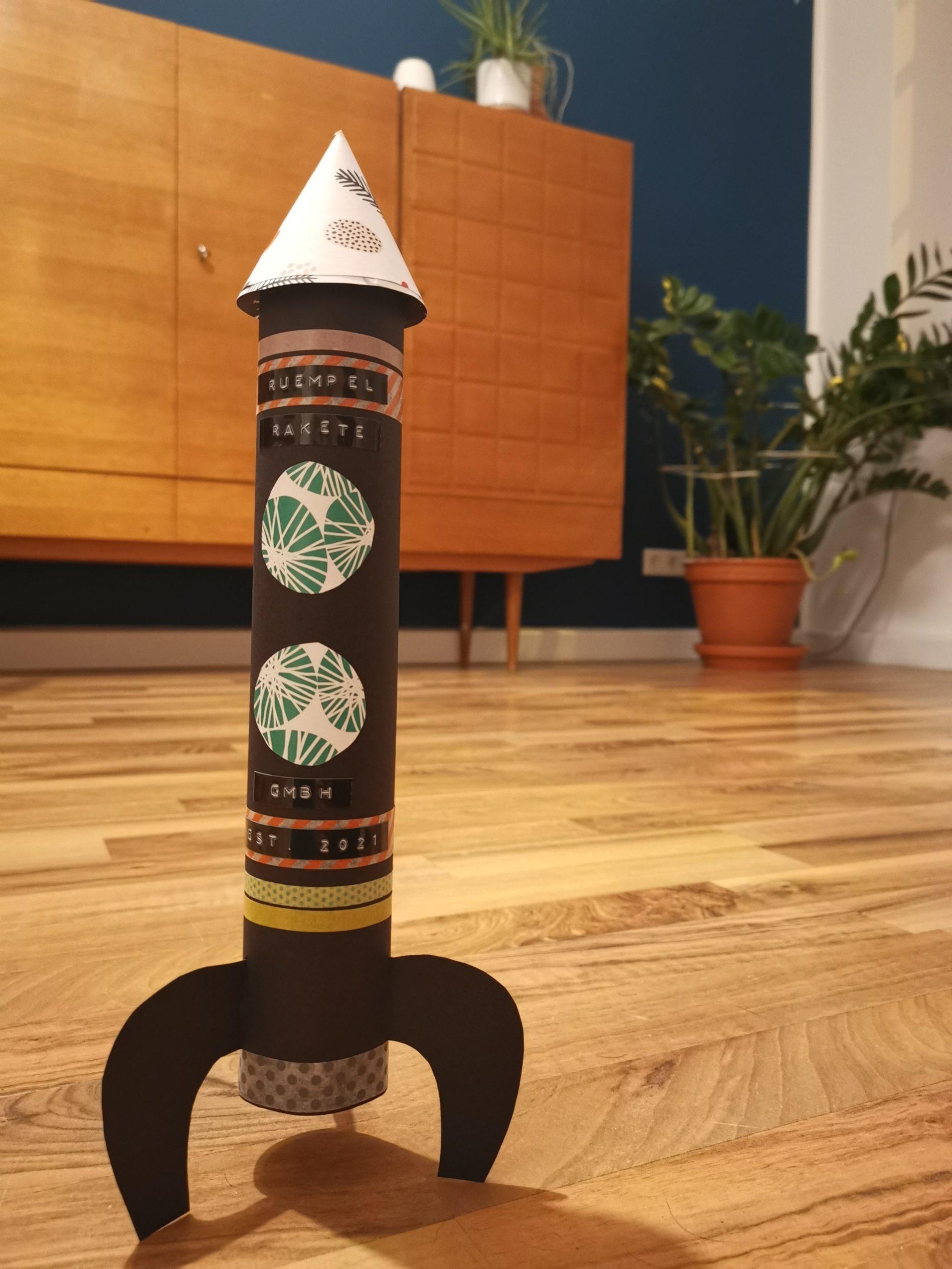 Entrümpelung Frankfurt mit Rümpel Rakete GmbH